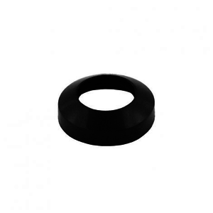 Beer and Wine Flare Washer for Swivel Nut Hose Stems - 3/8 inch
