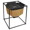 Outdoor Gardening Urban Worm Bag Composting Bin - Version 2