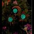 Echo Valley Illuminarie Celestial Glow in the Dark Pot Stakes