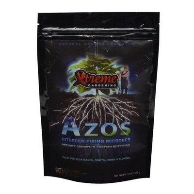 Propagation Xtreme Gardening Azos Beneficial Bacteria - 2 oz