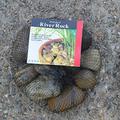 Panacea Earthtone River Rocks - 2 lb