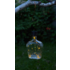 Home and Garden Afterglow Solar Bottle Lantern Kit