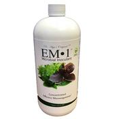 Indoor Gardening TeraGanix EM-1 Microbial Incoulant
