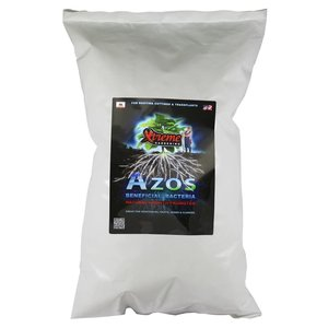 Indoor Gardening Xtreme Gardening Azos Beneficial Bacteria - 20 lb