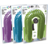 Outdoor Gardening Terra Verde Splash Self Coiling Hose - 3/8 in x 50 ft - Assorted Colors