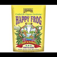 Fox Farm FoxFarm Happy Frog Organic Fruit & Flower Fertilizer