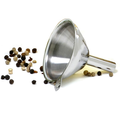 Norpro Mini Stainless Steel Funnel