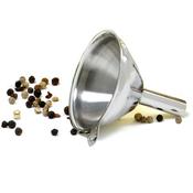 Norpro Mini Stainless Steel Funnel