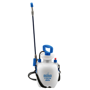 Garden Tools Rainmaker 1/2 Gallon Pump Sprayer