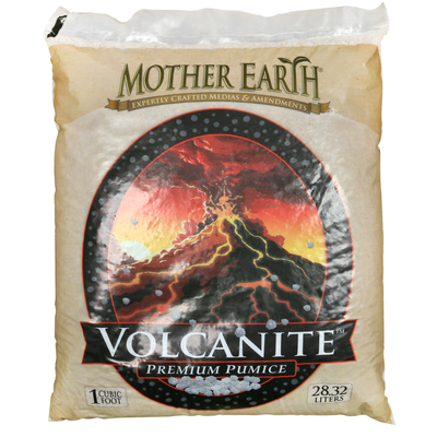 Mother Earth Mother Earth Volcanite Pumice - 1 cu ft