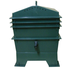 Outdoor Gardening Vermihut Worm Composter System