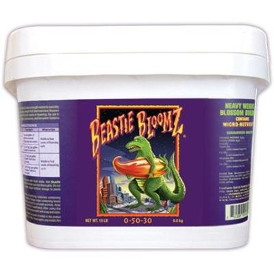Fox Farm FoxFarm Beastie Bloomz