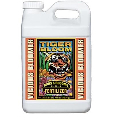 Indoor Gardening FoxFarm Tiger Bloom