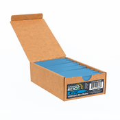 Grower's Edge Blue Plant Labels - 1,000 case