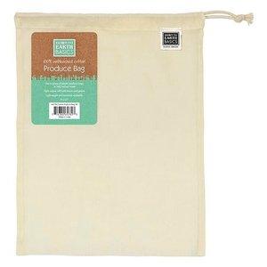 Home and Garden Small Reusable Fabric Produce Bag - 9x12 inch