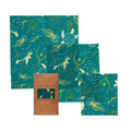 Bees Wrap Bees Wrap Assorted Wraps - Ocean