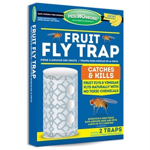 Pest and Disease Green Earth Fruit Fly Traps