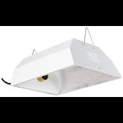 Indoor Gardening AgroBrite Compact Fluorescent (CFL) Reflector