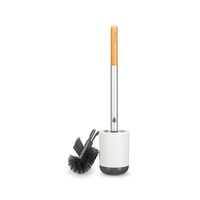 Home and Garden Scrub Queen Replaceable Toilet Brush