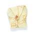 Urban DIY Bees Wrap Sandwich Wrap - Honeycomb