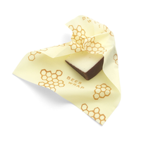 Urban DIY Bees Wrap Cheese Wrap - 3 pack