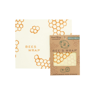 Bees Wrap Bees Wrap Single Small Wrap