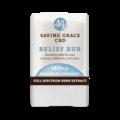 Home and Garden Saving Grace 167 mg CBD Pain Salve Stick - .35 oz