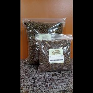 Outdoor Gardening Winter Peas Cover Crop - 1 lb