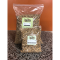 Outdoor Gardening Organic Oats Cover Crop - 1 lb