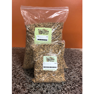 Fifth Season Gardening Co Organic Oats Cover Crop - 1 lb