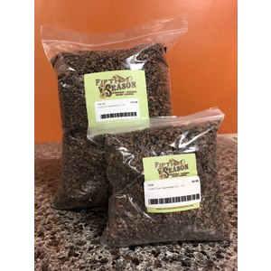 Outdoor Gardening Organic Buckwheat Cover Crop - 5 lb