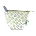 Home and Garden EcoBagIt! Zip Reusable Snack Bag - Sea Turtles