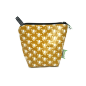 Home and Garden EcoBagIt! Zip Reusable Sandwich Bag - Plan B