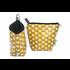 Green City Living EcoBagIt! Zip Reusable Sandwich Bag - Plan B