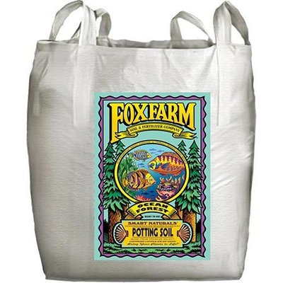 Outdoor Gardening Fox Farm Ocean Forest Potting Soil - 55 cuft tote