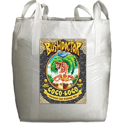 Outdoor Gardening Fox Farm Bush Doctor Coco Loco Potting Mix - 55 cuft tote