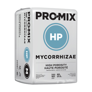 Outdoor Gardening Premiere Pro-Mix HP + Mycorrhizae Growing Media - 3.8 cu ft bale