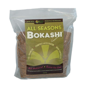 Outdoor Gardening All Seasons Bokashi Compost Accelerator - 2 lb