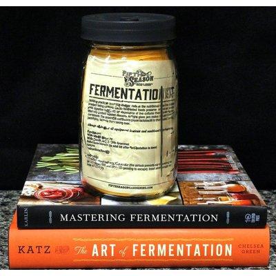 Urban DIY Fifth Season Fermentation Jar - 32 oz