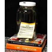 Urban DIY Fifth Season Fermentation Jar - 1 gallon