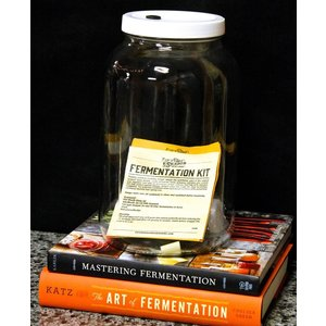 Fifth Season Gardening Co Fifth Season Fermentation Jar - 1 gallon