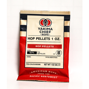 Yakima Chief Cascade Hops-Pellets