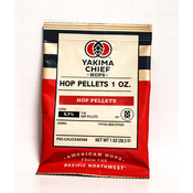 Yakima Chief German Tettnang Hops-Pellets