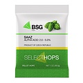 Beer and Wine Saaz Hops-Pellets