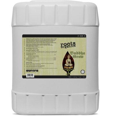 Indoor Gardening Roots Organics Buddha Grow - 5 gallon