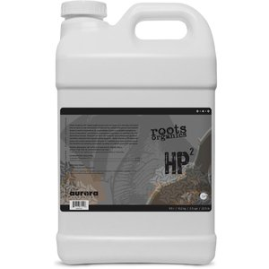 Indoor Gardening Roots Organics HPK - 2.5 gallon