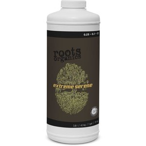 Roots Organics Roots Organics Extreme Serene - 1 Quart