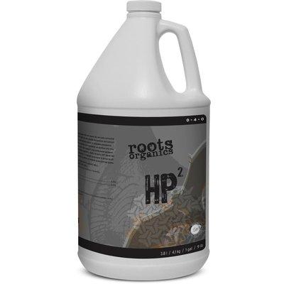 Roots Organics Roots Organic HP2 0-4-0,Gal