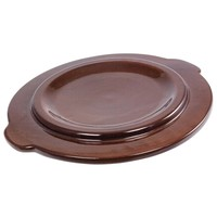 Down to Earth Crock Lid for 2 gallon Crock - 12 inch
