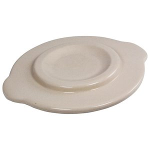 Down to Earth Crock Lid for 1 gallon Crock - 10 inch